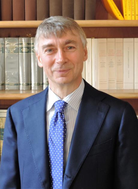 Luca Sirotti