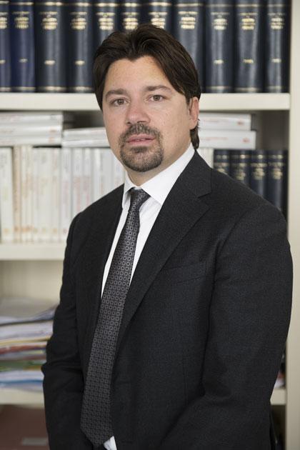 Lorenzo Mariucci
