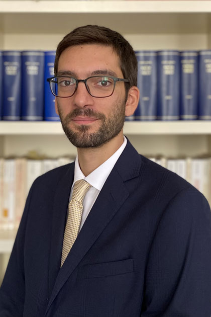 Luca Turchetti