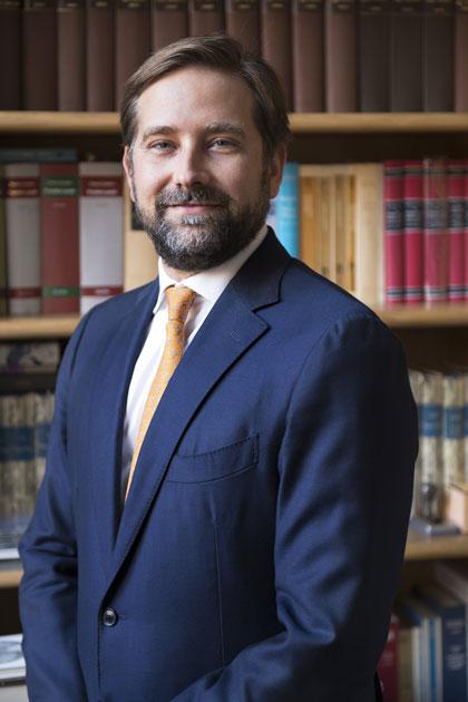 Nicola Santi